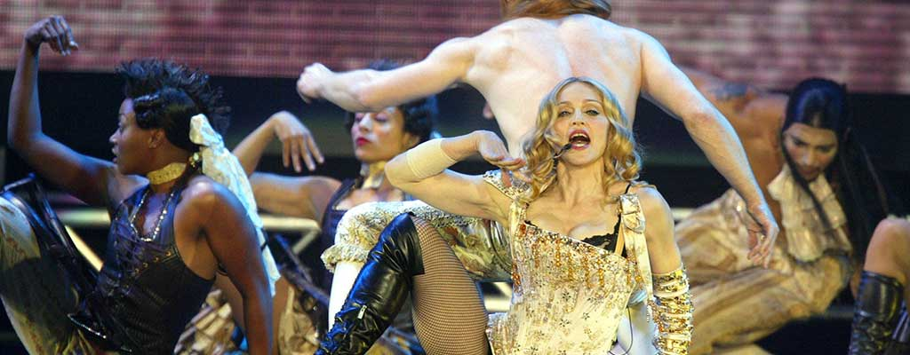 Looking Back: Madonna Countdown-Number 8