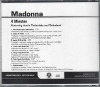 4-minutes-cd-maxi-promo-usa
