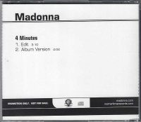 4-minutes-cd-single-promo-usa