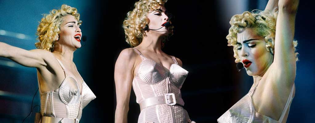 The-Story-Behind-Madonnas-Iconic-Jean-Paul-Gaultier-Cone-Bra