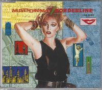 borderline-cd-maxi-single-duitsland
