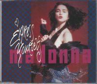 express-yourself-cd-maxi-single-duitsland