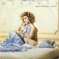 material-girl-7inch-single-duitsland
